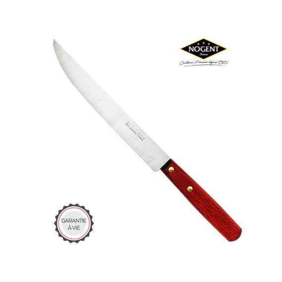 Grand couteau à viande Nogent***