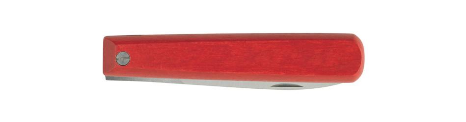 Le couteau parfait !