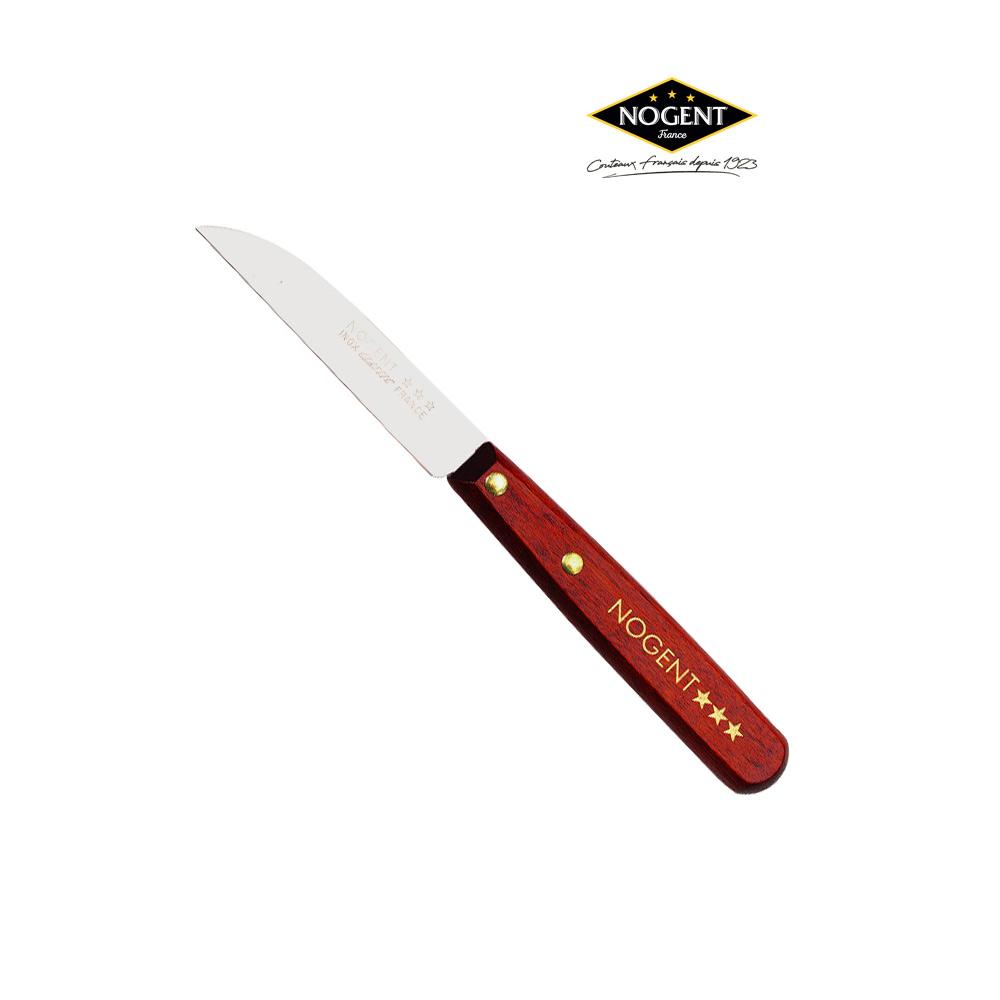Le couteau lame droite par Nogent***