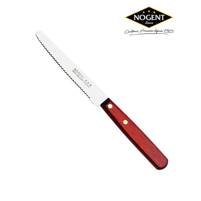 Pour chacun de vos repas, faites le choix des meilleurs couteau de table ! C'est Nogent*** évidemment