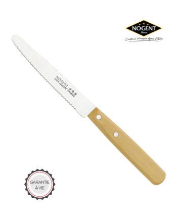Pour chacun de vos repas, faites le choix des meilleurs couteau de table !