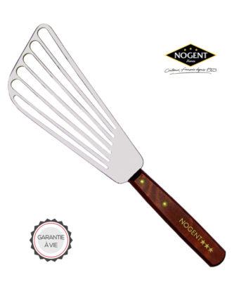 N'hésitez plus entre une pelle et une fourchette pour vos barbecue ! Choisissez la qualité Nogent***