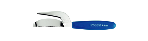 Say stop to fish scales with the Nogent Scaler ***