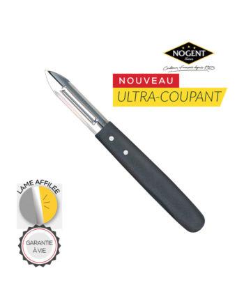 Peeler plastic handle Nogent ***