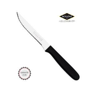 couteau-a-steak-inox-gamme-plastique-lame-crantee-nogent-rose