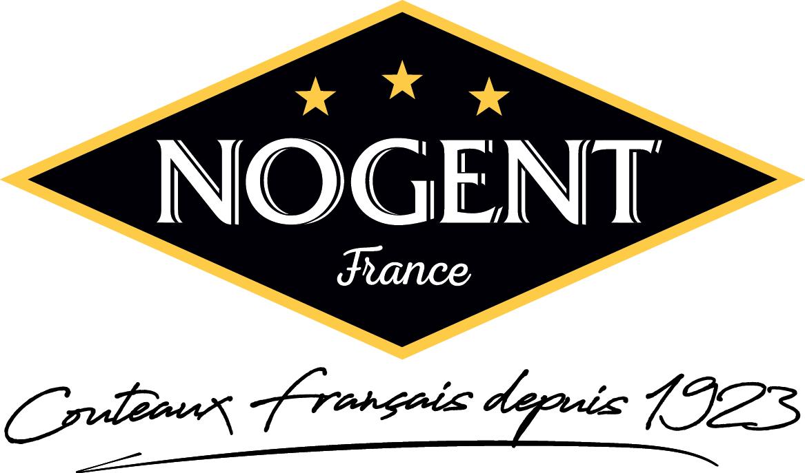 Le nouveau logo de Nogent !!