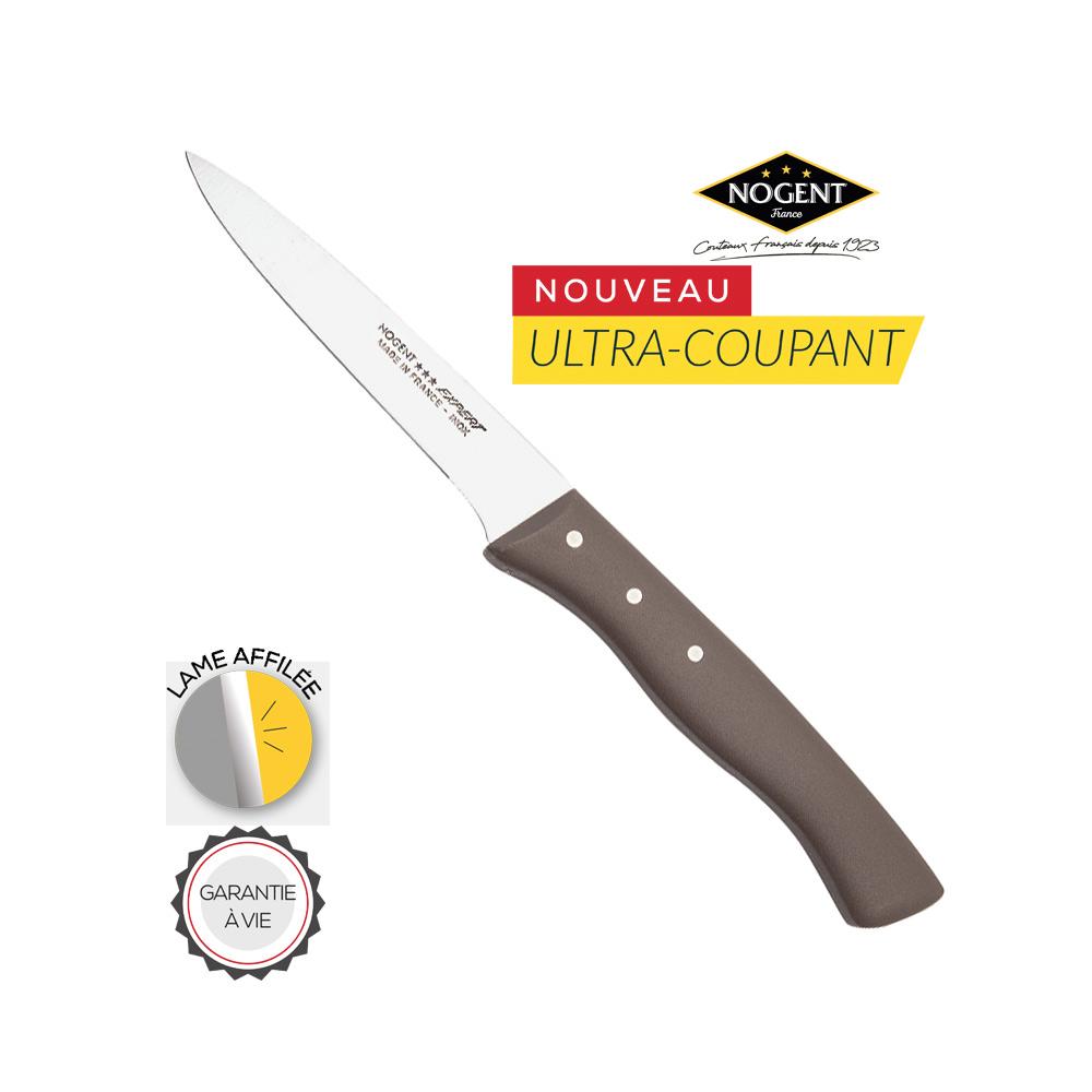 Le couteau pour grillades par excellence !