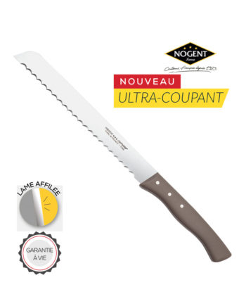 The bread knife Nogent ***