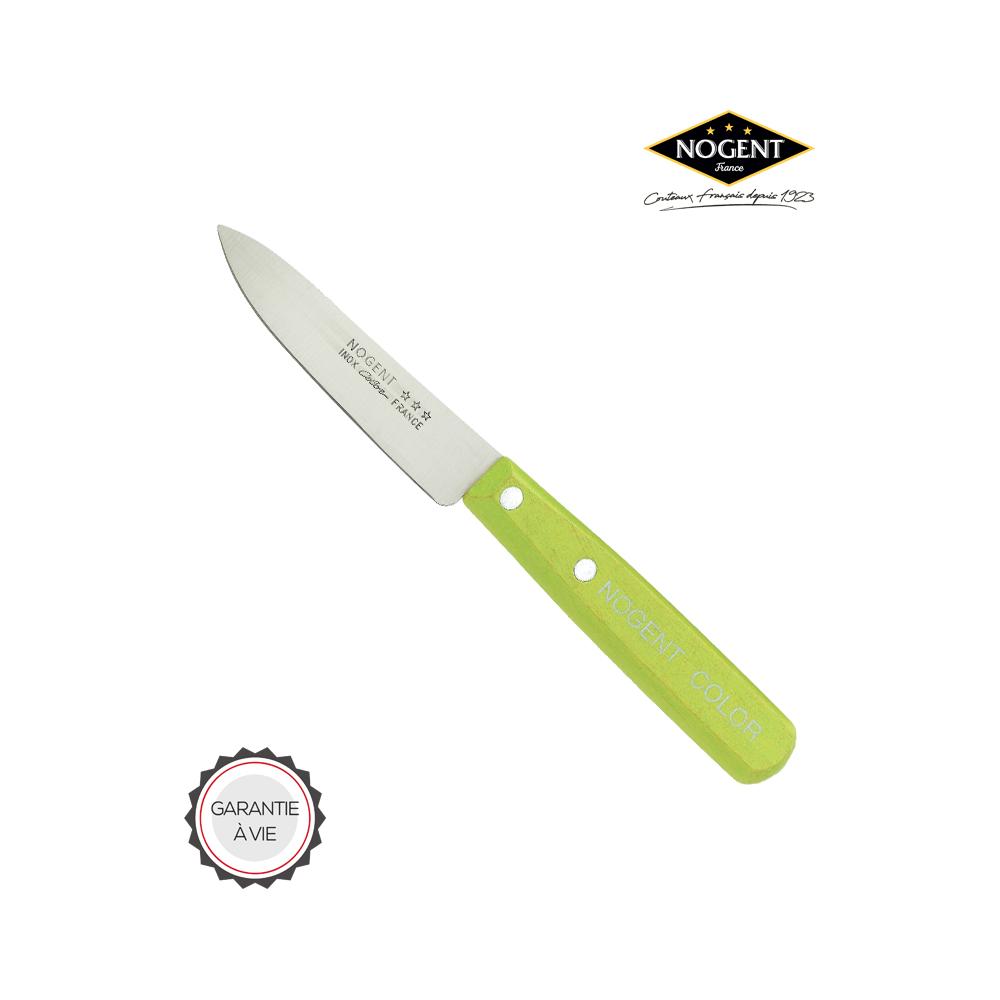 Petit couteau qui coupe Nogent