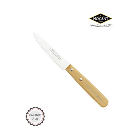 Couteau pour tout faire dans sa cuisine signée Nogent ***
