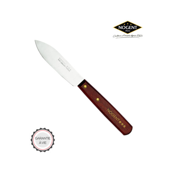 Le couteau multi-usage Nogent !