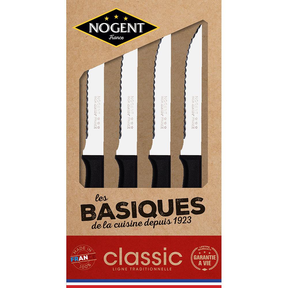 Profitez des basiques de la table en ce début de periode de fête avec Nogent***