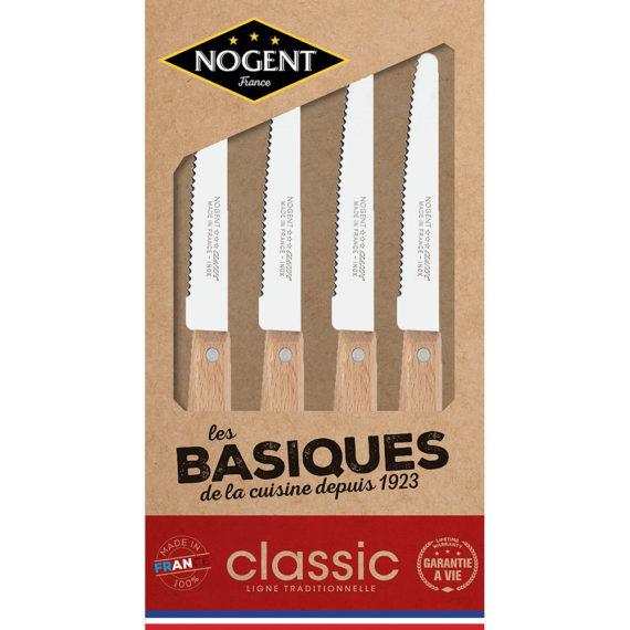 Tous à table avec Nogent***