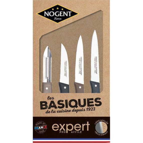 Les basique de la cuisine depuis 1923 par Nogent***