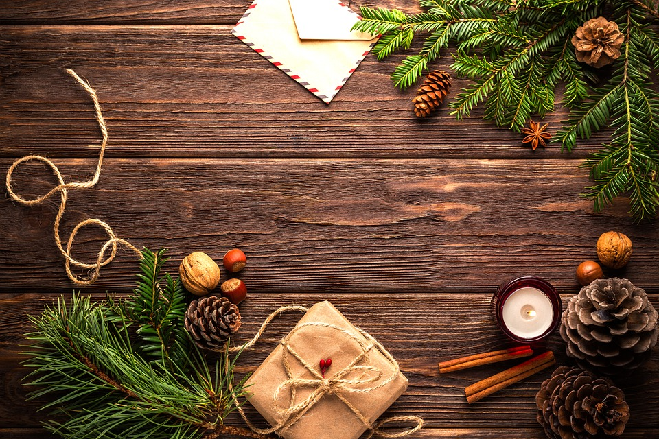 Vacances de Noël avec Nogent***