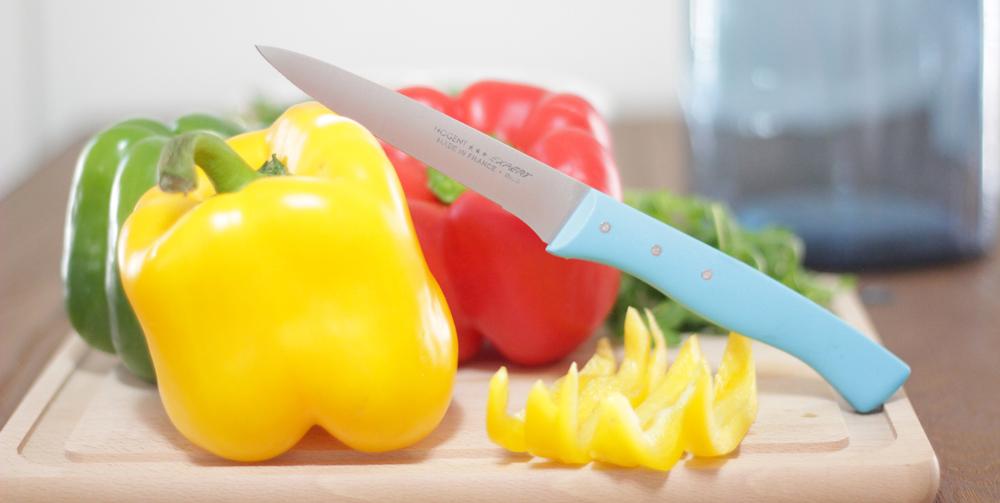 Couteaux qui ne s'aiguise pas de la marque Nogent ***